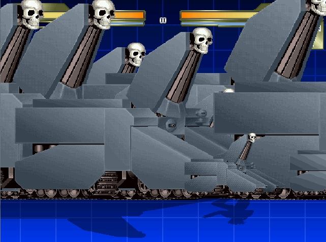 戦車たん1