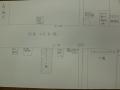 八幡手書き地図