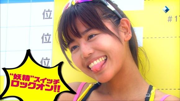 新たなビーチの妖精と言われている坂口佳穂が普通にかわいい01_201509110331294f9.jpg