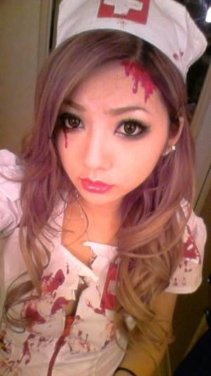 もうすぐハロウィン!!!ハロウィンになると街にこんなエロかわいい女の子が増殖するって知ってたか?www06_201510130028219ca.jpg