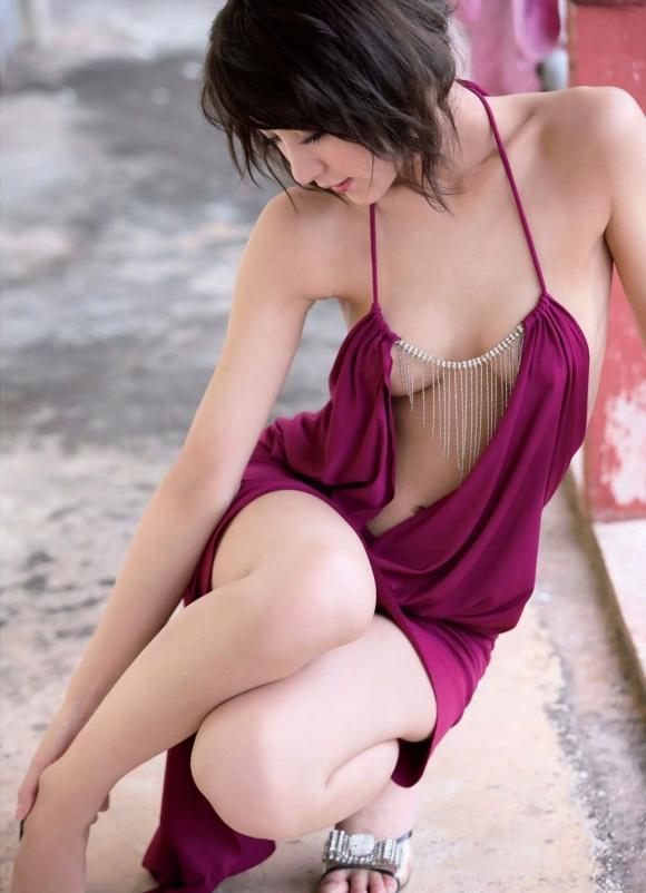 有村架純主演のビリギャル表紙モデル石川恋ちゃんの乳首透けヌードなどエロい画像を集めてみた07_20151012184425718.jpg