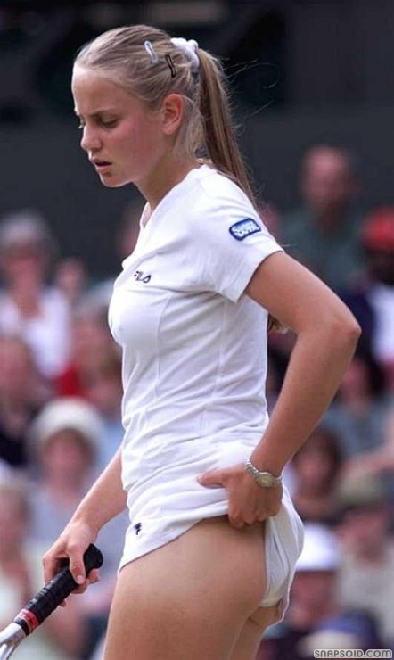 全米オープン開幕!かわいい女子テニス選手をエロ目線で見てみる②