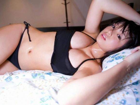 とってもエロい篠崎愛ちゃんのむっちりGカップボディを堪能しようwww②16_20151007012623785.jpg
