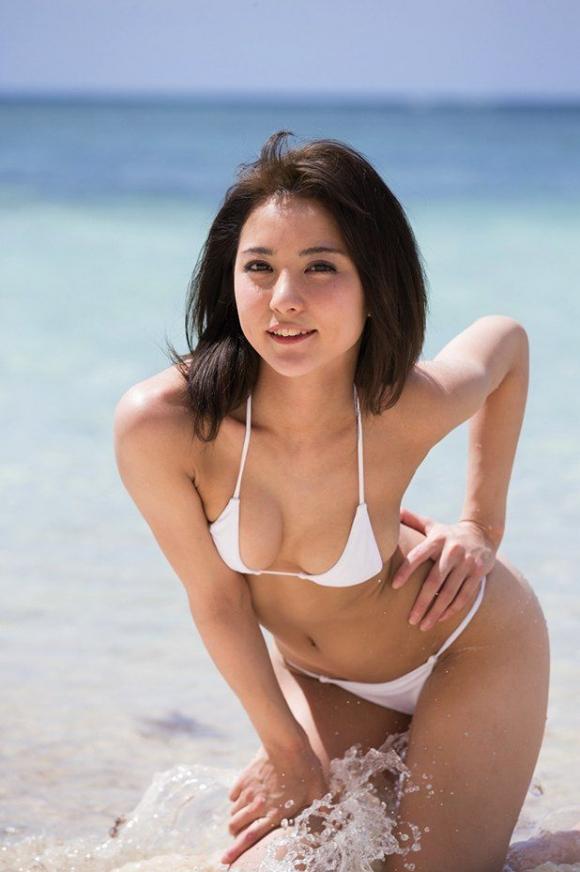 有村架純主演のビリギャル表紙モデル石川恋ちゃんの乳首透けヌードなどエロい画像を集めてみた17_2015101218451675d.jpg