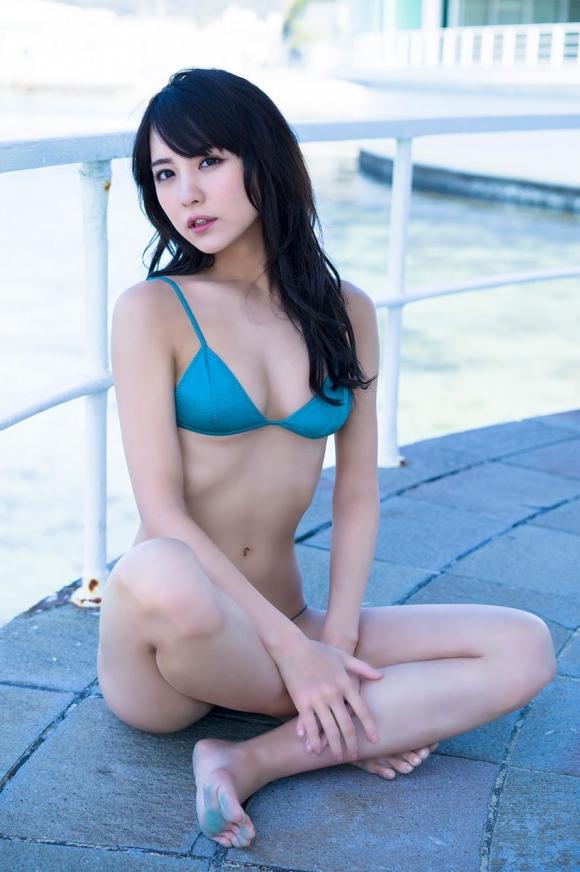 有村架純主演のビリギャル表紙モデル石川恋ちゃんの乳首透けヌードなどエロい画像を集めてみた18_20151012184518f5e.jpg