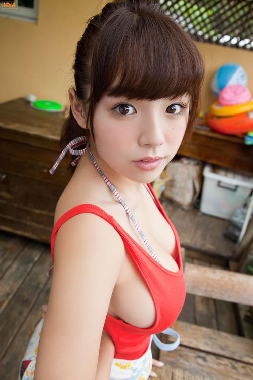 とってもエロい篠崎愛ちゃんのむっちりGカップボディを堪能しようwww②23_20151007012707402.jpg