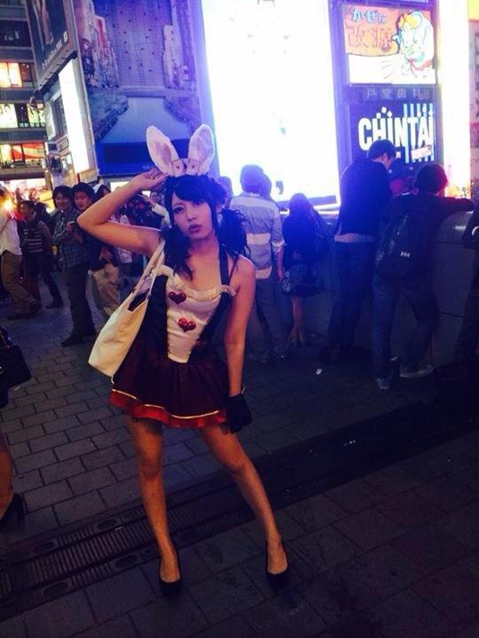 もうすぐハロウィン!!!ハロウィンになると街にこんなエロかわいい女の子が増殖するって知ってたか?www26_20151013003014a24.jpg