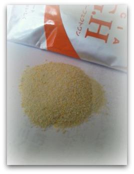 エミシア アミノ酸パーフェクトワン 粉末状