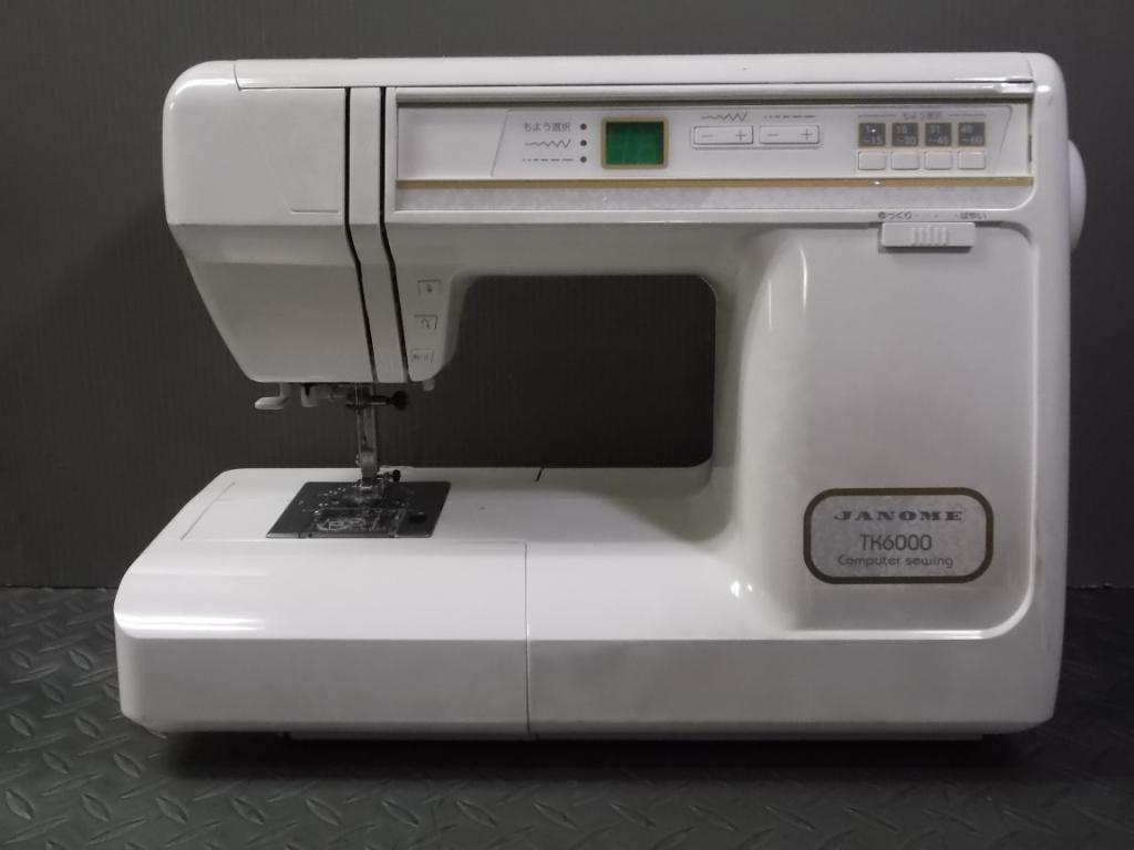 TK 6000-1
