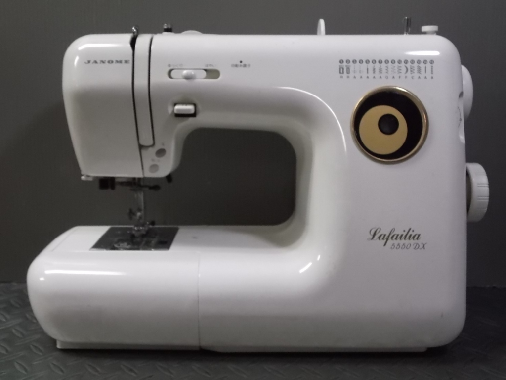 Lafaiilia 5550DX-1