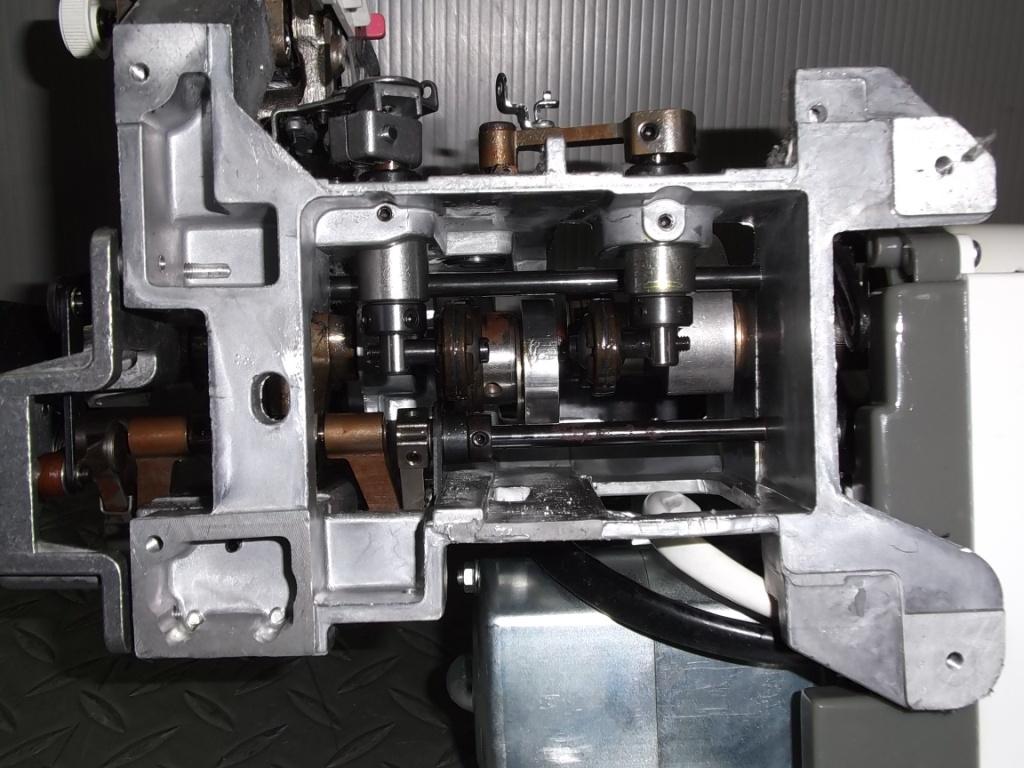 Artisan 370D-3
