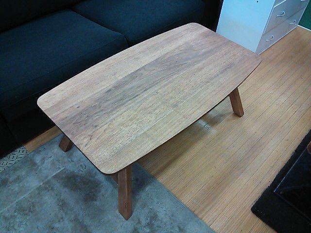 くるみ センターテーブル1