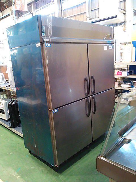 大型業務用冷蔵庫