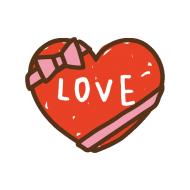 バレンタイン (3)