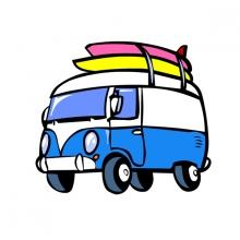 20150627 Shiva氏のバス登場せず