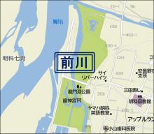 20150626 前川ってどこよ?