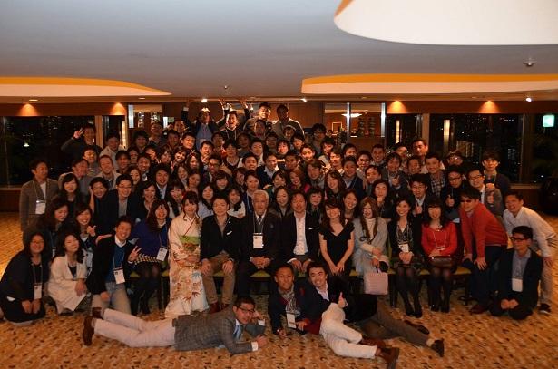 20150104 globis新年会blog