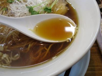 千茶屋スープ