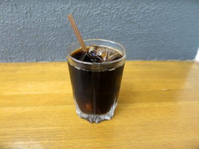 玄アイスコーヒー