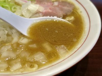鈴蘭スープ