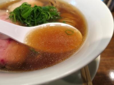 鳴龍スープ