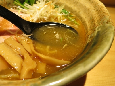 たかはしスープ
