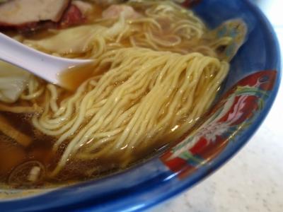 たんたん亭麺