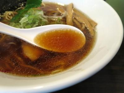 燵家スープ