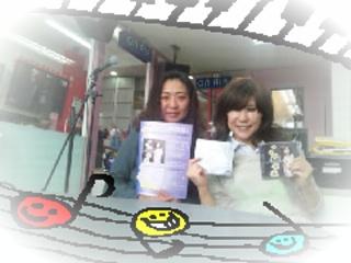 hiori&anella@FM-blue-shonan
