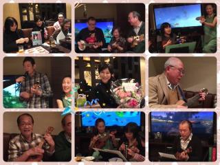 ナホク・ハノハノ・アワード2015ファイナリスト祝賀会_アネラ