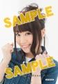 水樹奈々 32ndシングル「Angel Blossom」 アニメイト特典「ブロマイド」