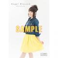 水樹奈々 32ndシングル「Angel Blossom」 とらのあな特典「ブロマイド」