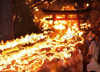 神倉神社-