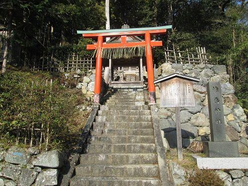 惟高神社4
