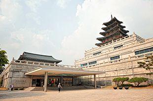 国立民族博物館