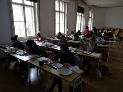 201502 Slovakia Suibokuga Workshop05