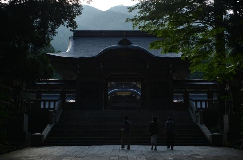 弥彦神社-11