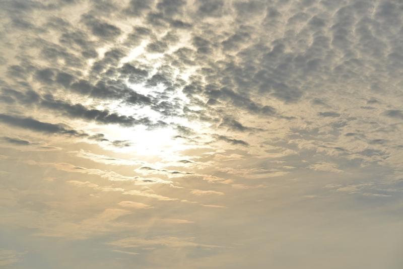 雨を呼ぶ雲-3