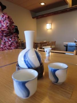 福寿(純米酒)兵庫県 一合 900円