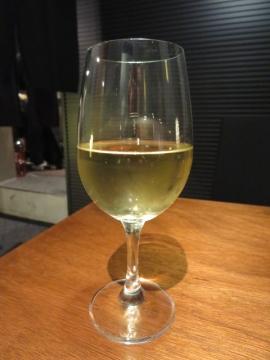 白ワイン 480円