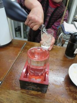 八海山(新潟)清酒 300円