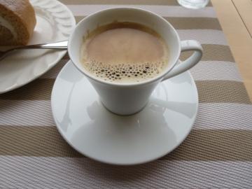 ・セットメニューのホットコーヒー
