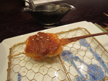 京都の生麩