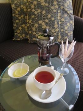 紅茶 1000円