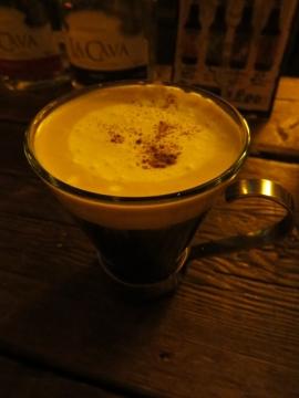 メキシカンコーヒー 1200円