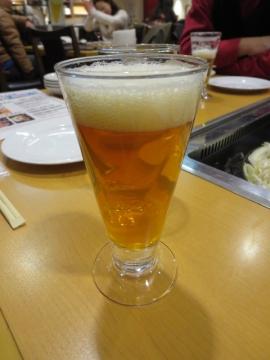 門司港駅驛(えき)ビール