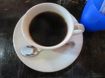 オヤジのスペシャルコーヒー
