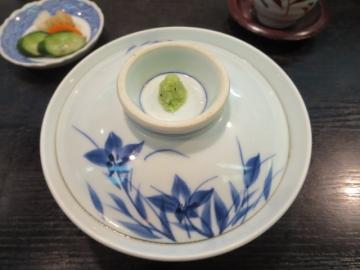 鯛茶漬 1300円