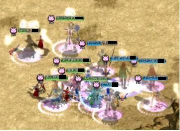 2015703妖精集まり
