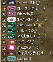 2015709妖精集まり
